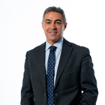 Massimo Ghio Resp. Settore finanziario