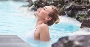 relax e benessere in acqua